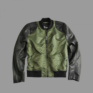 Alpha Industries Dirt Biker Jacket