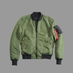 Alpha Industries MA-1 Quilted