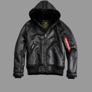Alpha Industries N2B VF CW