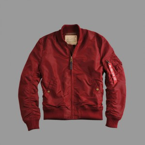 Alpha Industries MA1 TT