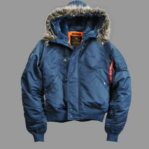 Alpha Industries N2B VF 59